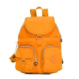 Lovebug Small Backpack - Orange Fresh | Kipling