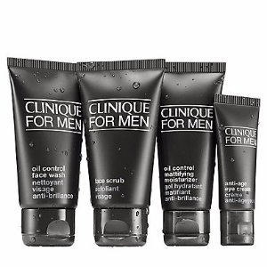 Clinique - Clinique For Men Great Skin To Go Kit (Normal to Oily)
