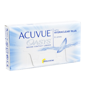 Acuvue Oasys contact lenses, Order Online & Save at Coastal.com