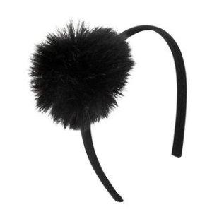 Pom-Pom Headband at Crazy 8