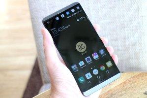 $444.99 LG V20 H990DS 64GB Dual Sim Smartphone (FACTORY UNLOCKED)