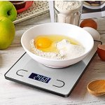 Homasy Digital Multifunction Food Kitchen Scale