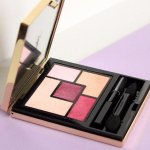 Couture Palette @ YSL Beauty
