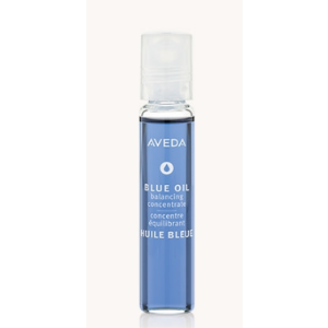blue oil balancing concentrate | Aveda