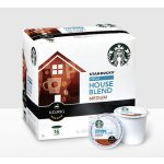 on all K-Cup Pack Purchases @ Starbucks