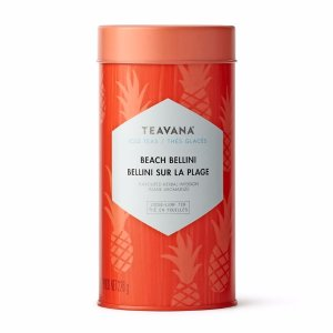 Beach Bellini Tea-Filled Tin | Teavana