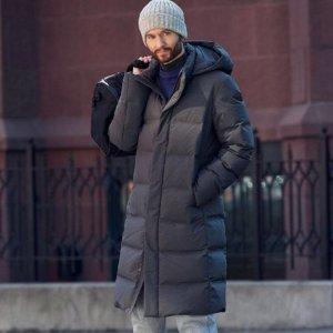 Up to 60% OFFUniqlo Men's Outwear Coat Sale