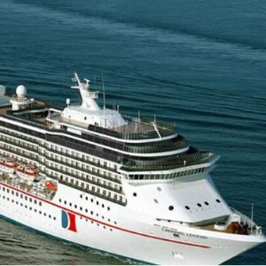 From $8197-Nt Alaska Cruise on Carnival in Summer