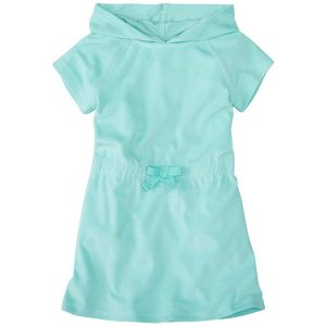 Girls Sunsoft Terry Hooded Cover-Up | Sale 20% Off Swimwear Girls