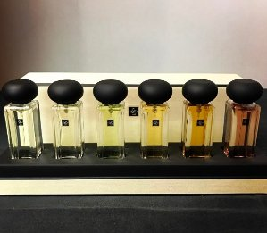 ENJOY A DELUXE SAMPLE DUO OF BASIL & NEROLI COLOGNE & LIME BASIL & MANDARIN COLOGNEWITH ANY PURCHASE $65+