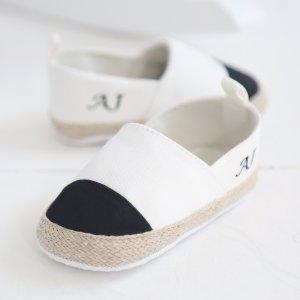 Luna Legend同款小香风渔夫学步鞋