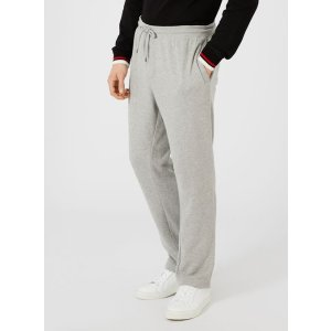 Gray Marl Standard Fit Joggers - View All Clearance - Clearance - TOPMAN USA