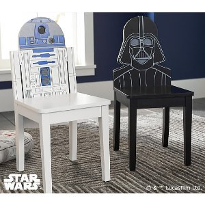 Star Wars™ Play Chairs | Pottery Barn Kids