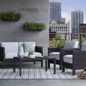 Up To 30% Off + 10% OffPatio Sale @ Target.com