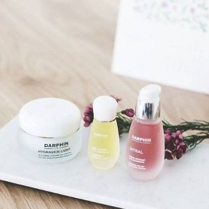 Free Ultimate Soothing Giftwith $50 purchase for Chinese Valentine's Day @ Darphin