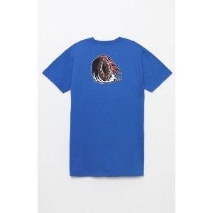 Brixton Doughnut Burnout T-Shirt at PacSun.com