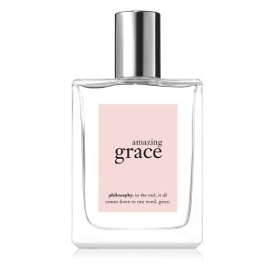 amazing grace | spray fragrance | philosophy
