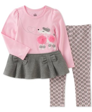 Up to 60% Off + Extra 20% OffKid's Clothing @ Macy's