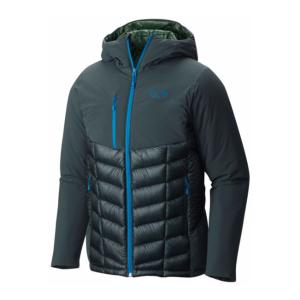 Men's Supercharger™ Insulated Jacket | MountainHardwear.com