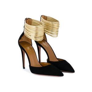 Aquazzura 'Hello Lover' Pumps - Farfetch