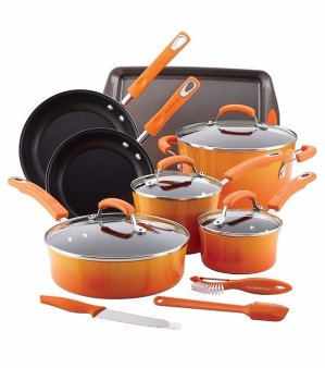 Save Up to 60% Off + Extra 20% OffSelect Rachael Ray® Kitchen Items @ Bon-Ton