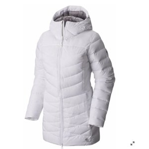 Women's Downhill Metro™ Coat | MountainHardwear.com
