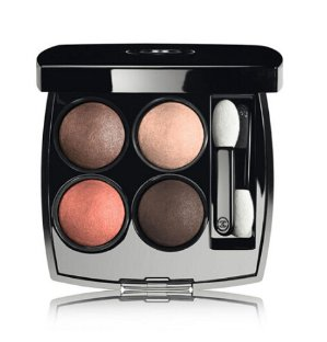 Up to $200 Off Chanel Quadra Eyeshadow @  Bergdorf Goodman