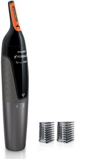 Philips Norelco Nose trimmer Series 510
