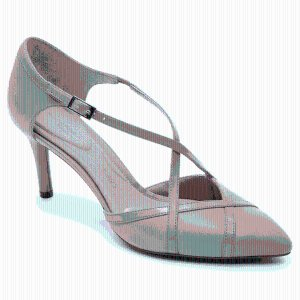 Total Motion Cross Strap Heel | Rockport® Comfortable Women's Shoes