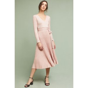Giselle Sweater Dress
