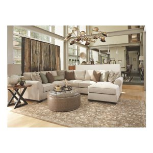 Wilcot 4-Piece Loveseat Sectional | Ashley Furniture HomeStore