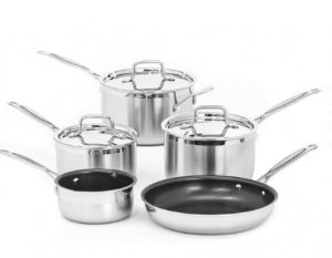 as low as $45The Cuisinart Sales Event