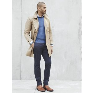 Men's Apparel: shop the looks br classic | Banana Republic