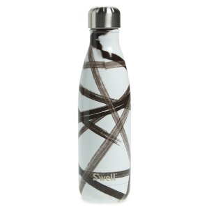 S'well Black Ribbon Insulated Stainless Steel Water Bottle (Regular Retail Price: $35.00) | Nordstrom