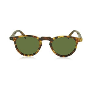 Céline CHARLINE CL 41401/S Acetate Round Women's Sunglasses