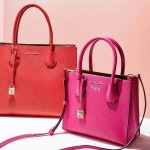 MICHAEL Michael Kors Studio Mercer Handbags Sale @ macys.com