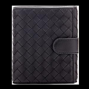 Intrecciato Mini Wallet