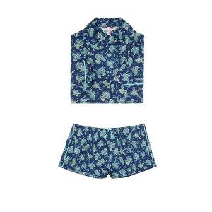 The Mayfair Boxer Pajama - Victoria's Secret