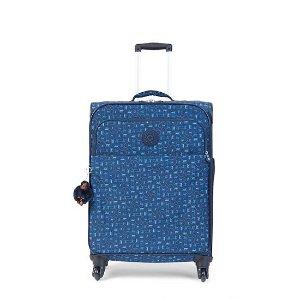 Parker Medium Printed Rolling Luggage