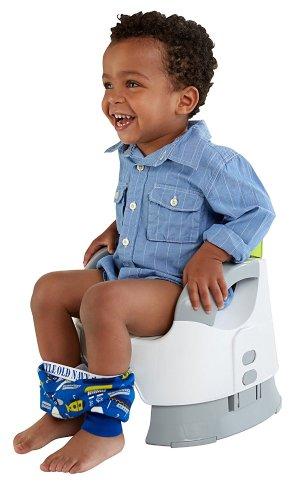 $15.99Fisher-Price幼儿如厕训练马桶 绿色