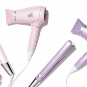 Up to 25% Off T3 Hair Styling Items Sale @ macys.com
