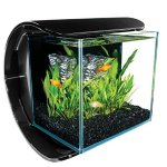 Marineland Silhouette 玻璃水族箱