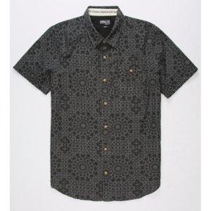 O'NEILL Greenbowl Mens Shirt 307958100 | Shirts + Tees