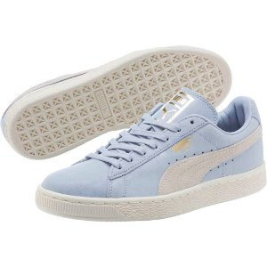 Suede Classic Shine Women's Sneakers, buy it @ www.puma.com
