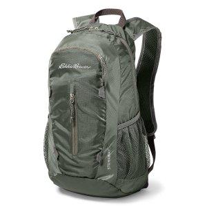 Stowaway Packable 20l Daypack   Eddie Bauer