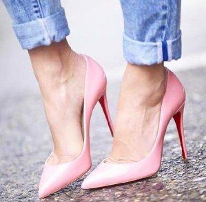 Up to 32% OffChristian Louboutin Shoes & Handbags On Sale @ Rue La La