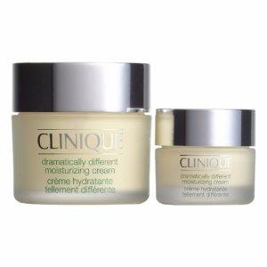 Clinique 黄油Cream套装(价值$61)