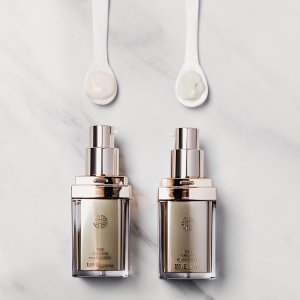$89 ($396 Value)Luxury Full-size Eye Serum + Eye Cream @ Eve By Eve's
