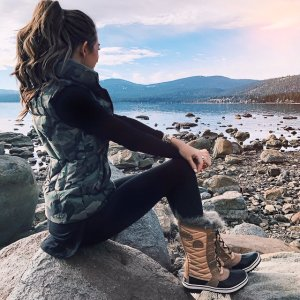 Up to 60% OffSelect Boots on Sale @ Sorel