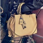 Yellow Collection @ Coach